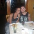 Rachel and Steve