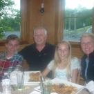 Dufresne Family
