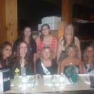 Ashley's Bachelorette Party