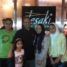Sindi Family