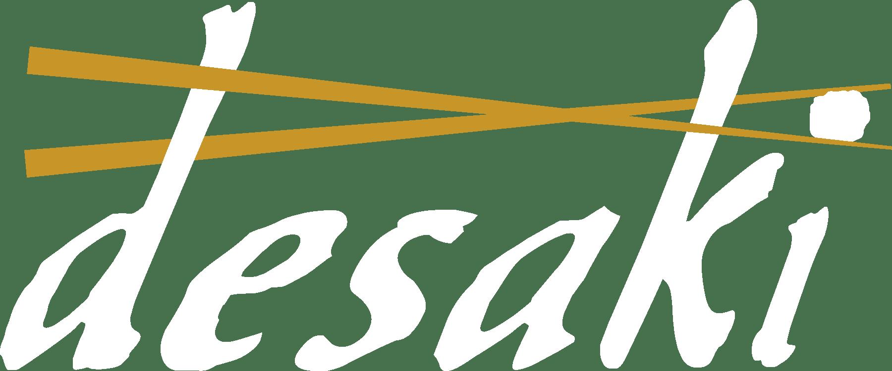 Desaki Restaurant Mobile Logo