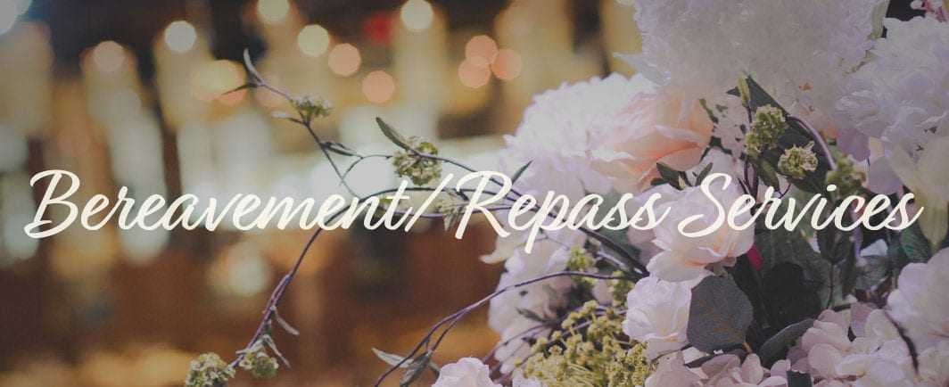Bereavement/Repass